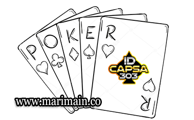 Server Poker Online IDNPlay Terbonafit Se Asia